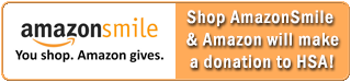 Shop AmazonSmile for HSA