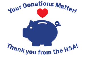 HSA Direct Donations