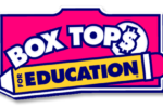Box Tops Challenge – Win Prizes!