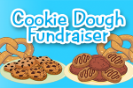 Cookie Dough Fundraiser for HSA