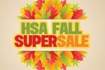 Fall Supersale EXTENDED!
