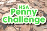 Get Involved in the Penny Challenge!
