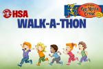 Walk-a-Thon Sponsorship Opportunities