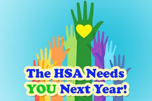The HSA Needs You