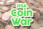 The Coin War 2018