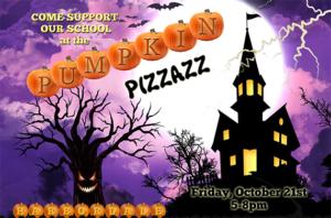 Pumpkin Pizzazz 2016