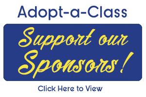 Support our Sponsors