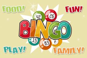 Bingo Night at Harbordale