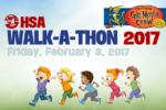 HSA Walk-a-Thon