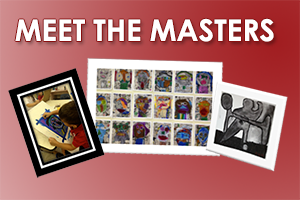 Meet the Masters
