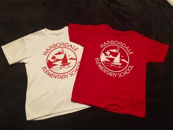 Harbordale T-Shirts