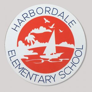 Harbordale Magnets