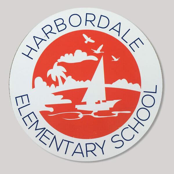 Harbordale Magnets