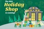 HSA Holiday Shop