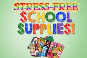 A+ School Supplies